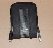 Жесткий диск A-Data HD710 - 640ГБ