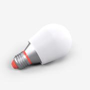 Лампа. Лампа Wi-Fi. Умная лампа.