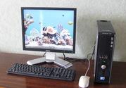 Компьютер 4 ядерный 4ГБ