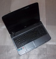 Ноутбук Acer Aspire 5740