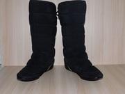 Сапоги Adidas 36 (23см)