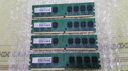 Память Transcend DDR2 1gb PC2-6400 800 Мhz