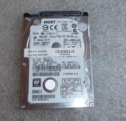 Жесткий диск HGST 320GB 2.5 SATA III